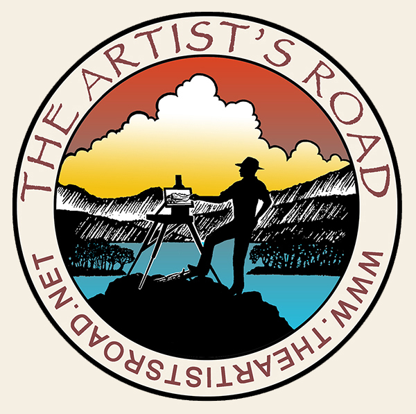 The Artist's Road Logo