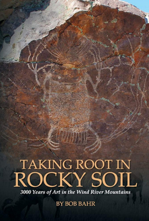 Taking Root in Rocky Soil by Bob Bahr