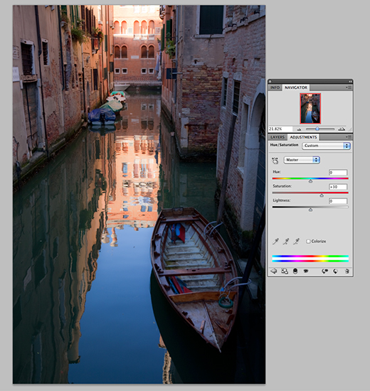 Photoshop for Artists Part III